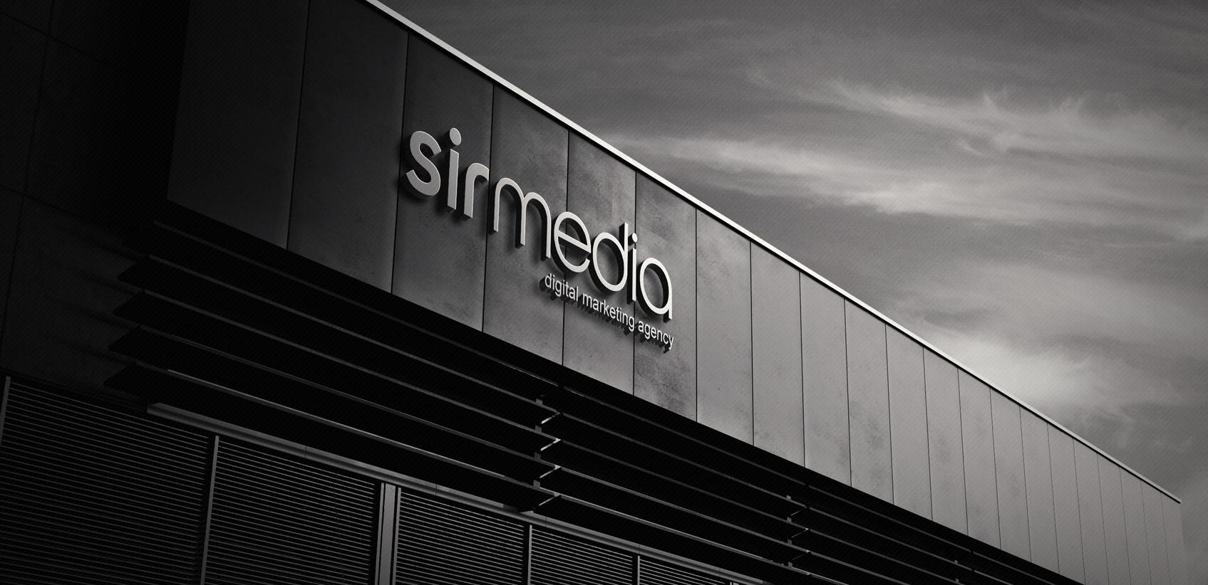 sirmedia digital marketing agency