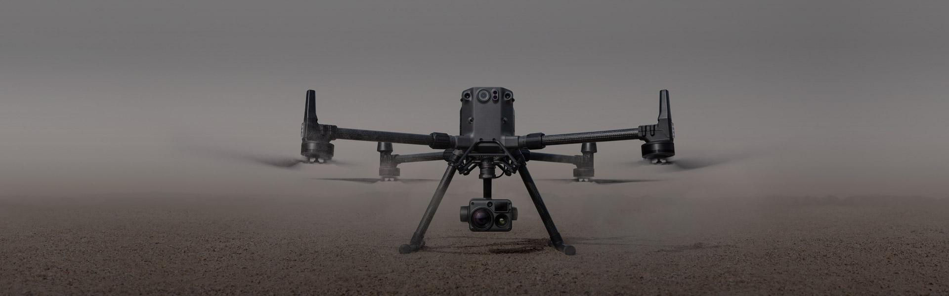 drone-cekim