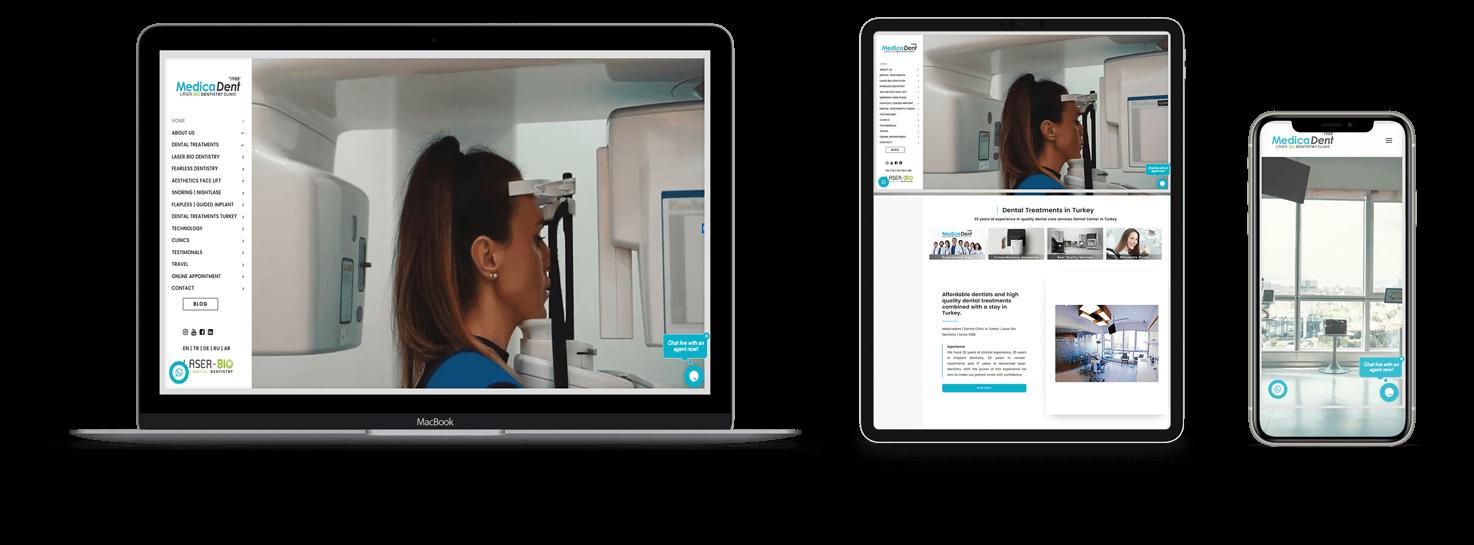 smile-medicadent-web-tasarim