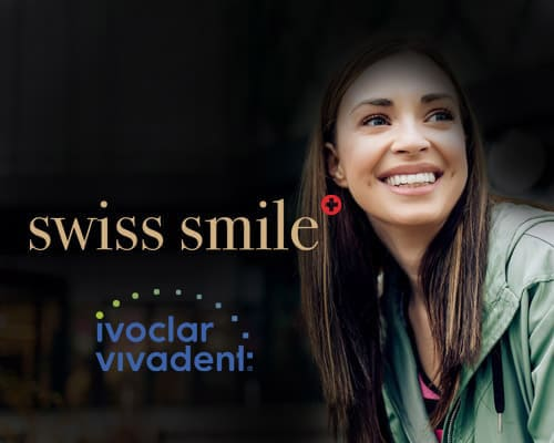 swiss smile by ivoclar vivadent